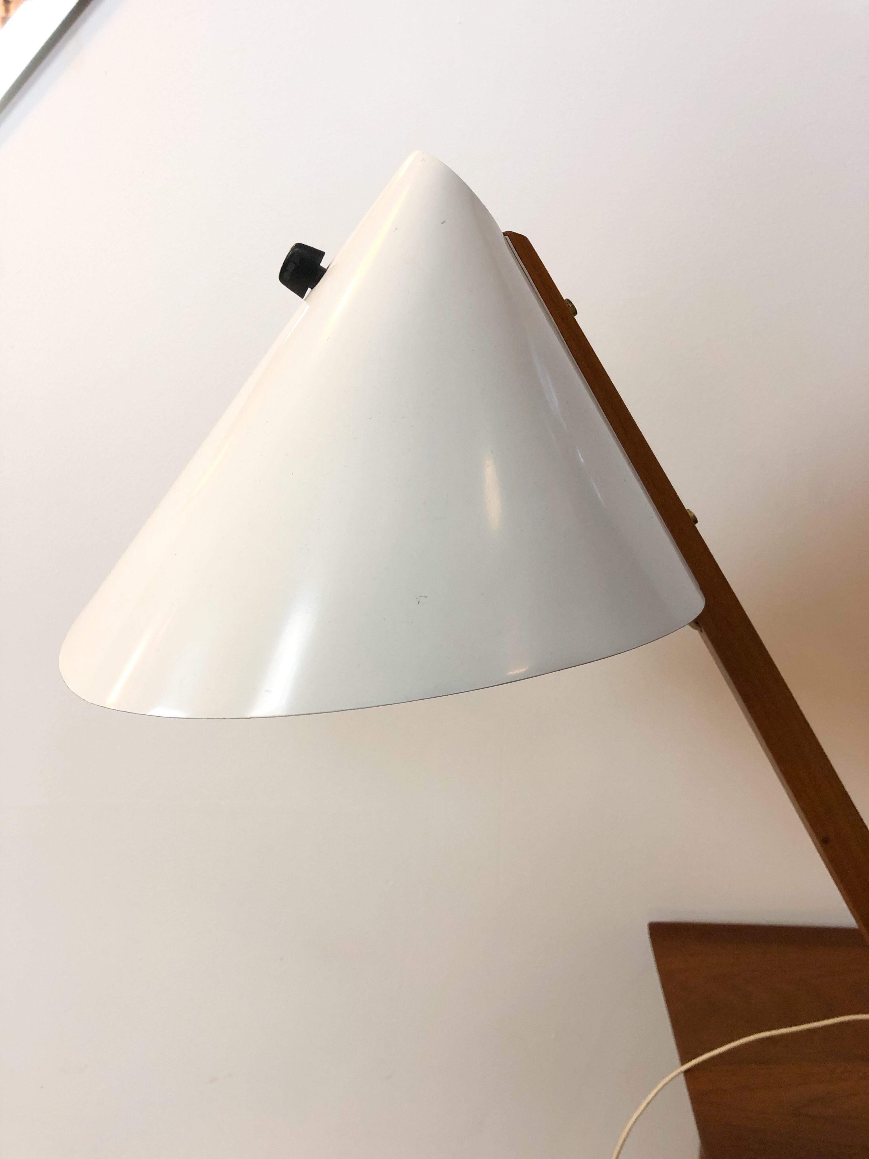 Hans Agne Jakobsson Bordslampa
